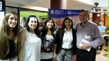PRIMER ENCUENTRO DE EGRESADOS - UNCUYO