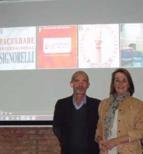 Cátedra Virtual para la Integración Latinoamericana