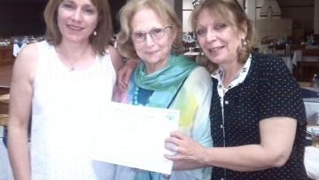 XLVIII Reunión Anual de la Sociedad Argentina de Investigación Odontológica (SAIO)