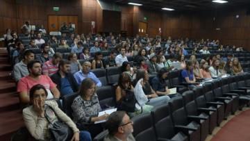 150 deseos: Reunión informativa intercambistas 1º semestre