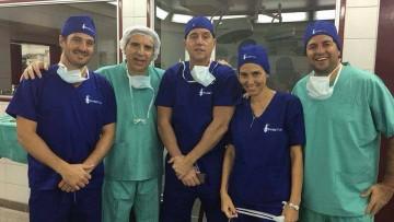 Smile Train Latinoamerica incorpora Equipo Terapéutico