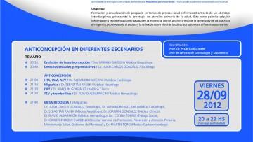 CURSO UNIVERSITARIO INTERDISCIPLINARIO DE EDUCACIÓN CONTINUA EN SALUD