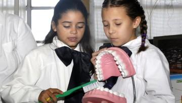 Proyecto \Salud Bucal en tu Escuela\