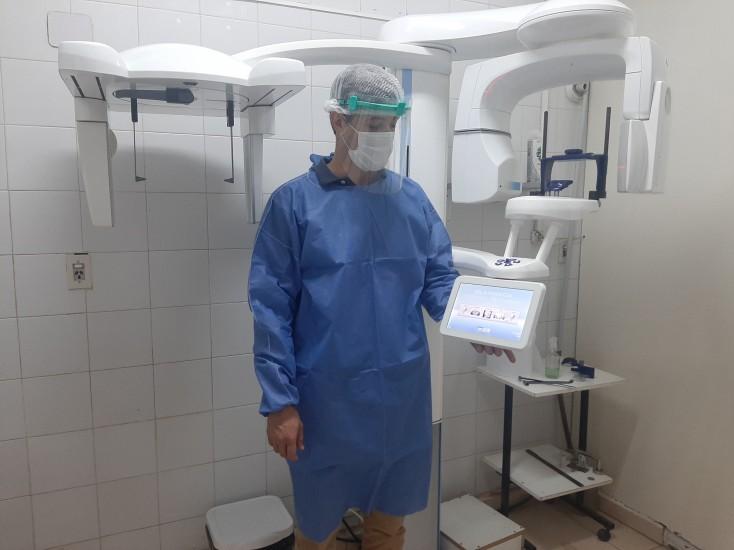 Servicio de Imagen Diagnóstica (SID)