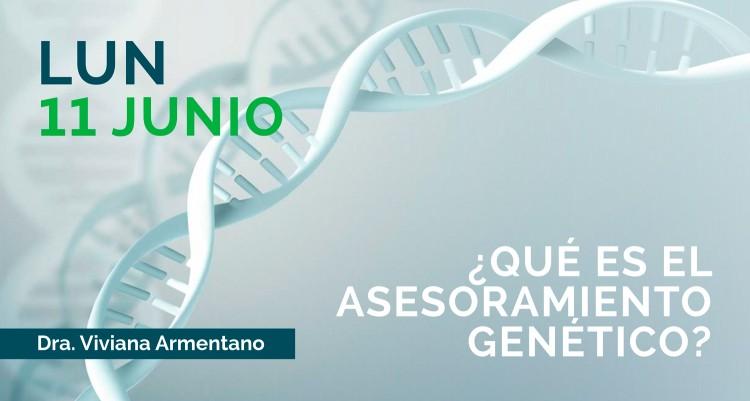 El CAOD conmemora sus 25 años con una importante charla sobre genética