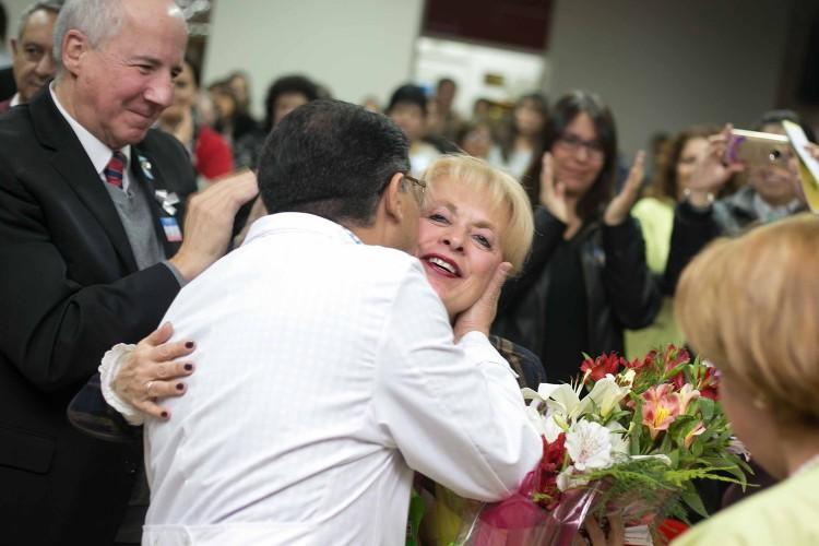 El Centro de Atención Odontológica al Dispacitado CAOD, celebró sus 25 años de servicio