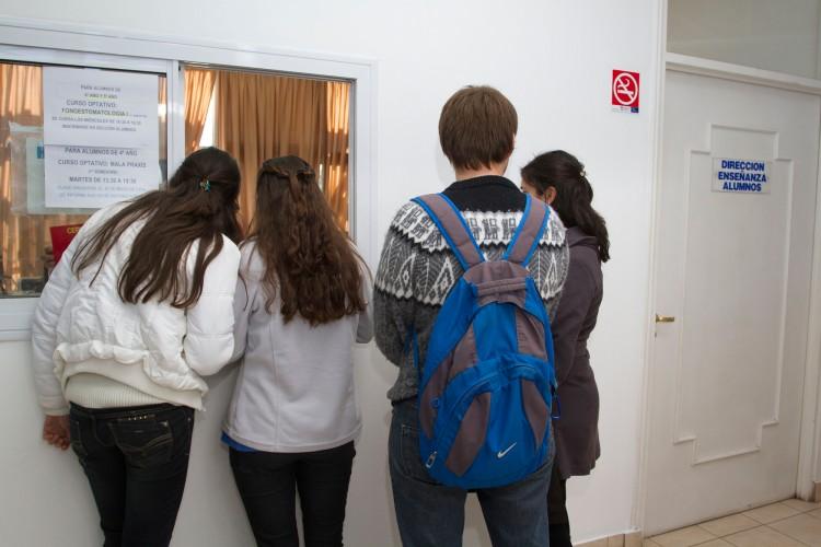 La FO, amplía medidas por el Coronavirus para sus alumnos