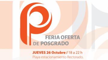 La FO estará presente en la Feria Oferta Posgrado 2017