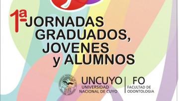 Jornadas Graduados, Jóvenes y Alumnos