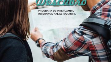 Intercambio Internacional para ESTUDIANTES  ( 2ª semestre 2017)