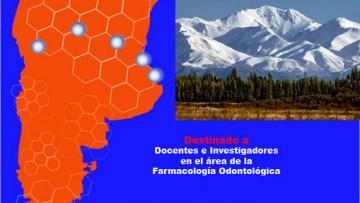 II Encuentro de Docentes de Farmacología de Facultades de Odontología de Gestión Pública