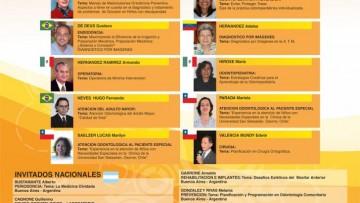 XI Jornadas Latinoamericanas de Odontología