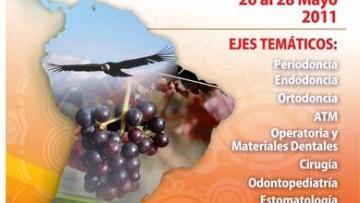 Jornadas Latinoamericanas de Odontología- Inscripción de Docentes