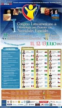 Congreso ALODES, Julio 2012