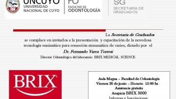 Presentación BRIX 3000