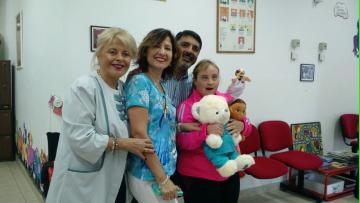 21 de marzo : Día Mundial del Síndrome de Down