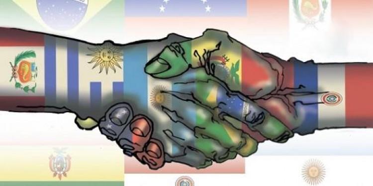 Apertura inscripción Cátedra Virtual para la Integración Latinoamericana.
