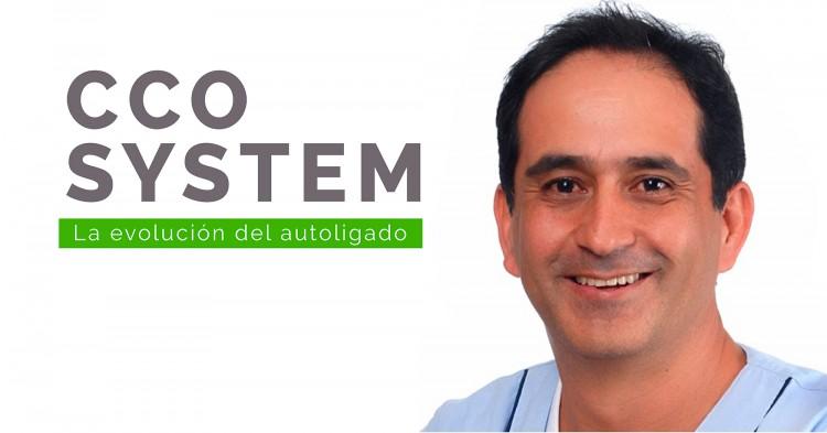 """El Dr. Andrés Giraldo presenta """"La evolución del autoligado"""" con sistema CCO SYSTEM"""
