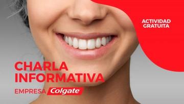 La empresa Colgate brindará una charla gratuita en la FO
