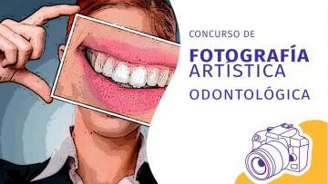 ¡Se acerca un Concurso de Fotografía Odontológica a la FO!