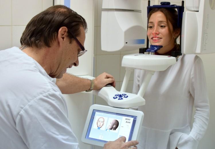 Convenio entre DAMSU y la FO: Servicio de Imagen Diagnóstica – SID
