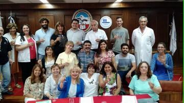 Consejo Directivo: última reunión del año