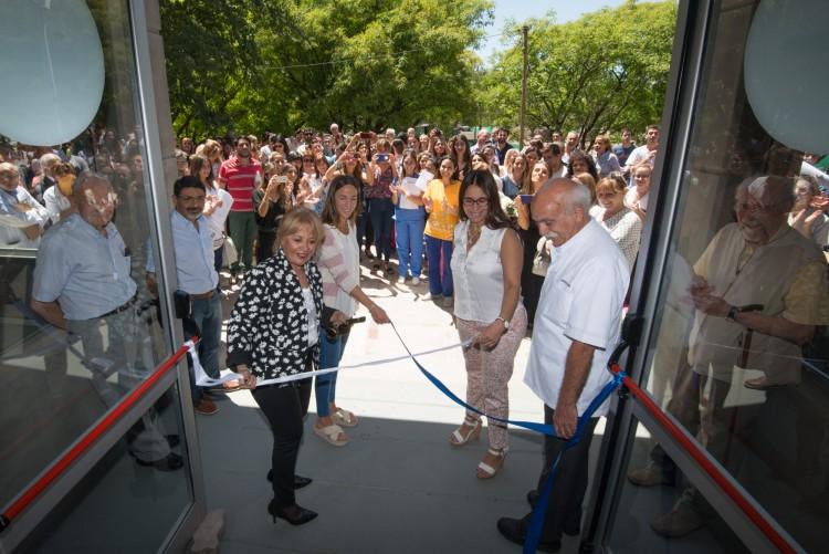 ¡Inauguramos Sala de Espera y Centro de Investigación!