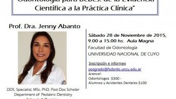 Curso sobre Odontología para Bebés