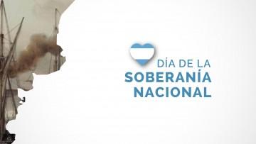 20 de Noviembre: Día de la Soberanía Nacional Argentina