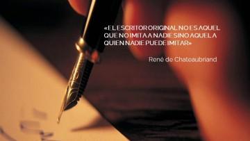Día del Escritor