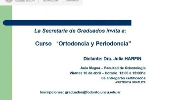 Curso Dra. Harfin