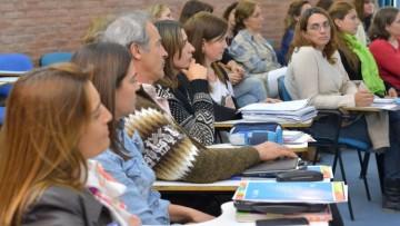 Convocatoria de movilidad para docentes de la UNCUYO