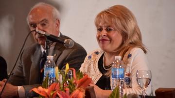 En el mes de la Mujer, la UNCuyo reconoce a las primeras gestoras de la Universidad
