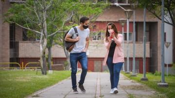La FO, amplía los canales de comunicación para sus estudiantes