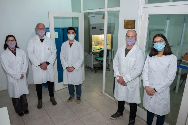 Investigadores de la FO logran aislar, crecer y congelar Células Madre de ligamento periodontal