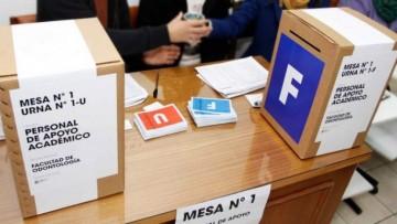 Elecciones 2018: Se oficializan las fórmulas para las elecciones del 7 de Junio