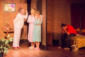 El Elenco de Teatro de la UNCuyo presenta