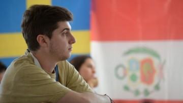 Estudiantes embajadores de Mendoza en el mundo