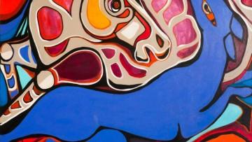 ¡Nuevas obras de arte, se suman a la Odontogalería Virtual!