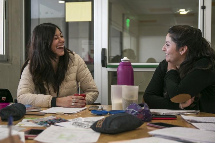 ¡Se abre Convocatoria para el Fondo de Iniciativas Estudiantiles!