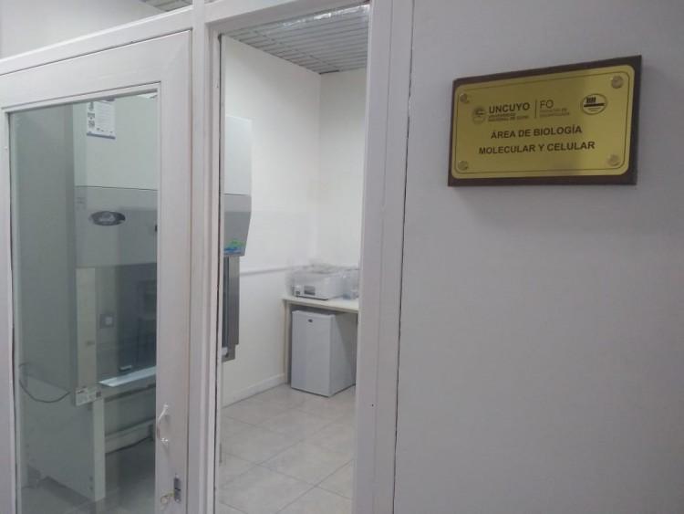 El aporte de la FO, para el almacenamiento de vacunas contra el COVID-19