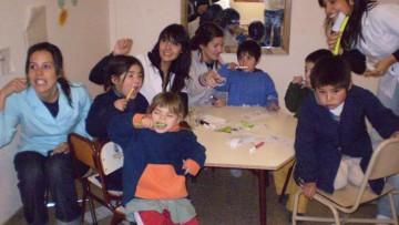 PREMIO PRESIDENCIAL 2010 Practicas Eductivas Solidarias en Educación Superior