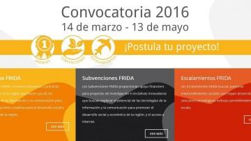 FONDO REGIONAL PARA LA INNOVACIÓN DIGITAL EN AMÉRICA LATINA Y EL CARIBE (FRIDA)