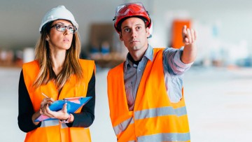 Personal de Apoyo de la FO, recibirá Capacitaciones sobre Higiene y Seguridad Laboral