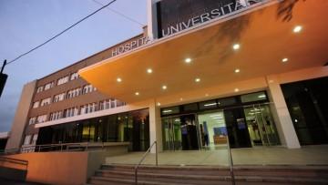 El Hospital Universitario tiene un nuevo sector de Rehabilitación