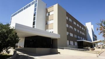 PRESENTACIÓN INSTITUCIONAL HOSPITAL UNIVERSITARIO