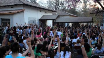 Se abren convocatorias para voluntarios/as de nuevo programa estudiantil de la UNCuyo