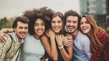 """La Facultad de Odontología invita a sus Alumnos y Graduados al Taller: """"La mejor versión de tí mismo"""""""