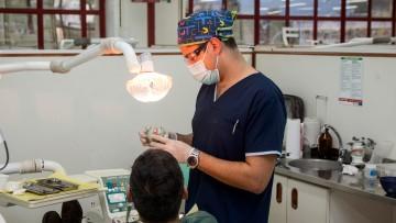 """La FO, los invita al Curso """"Mejorando los resultados clínicos, empleando Biodentine y Bioroot""""."""