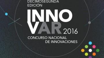 Concurso INNOVAR 2016
